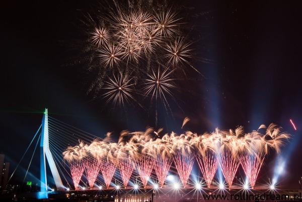 nationaal vuurwerk rotterdam 2016