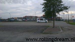 Camper Friesland Brevio