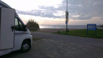 Camper Friesland